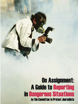 A Guide to Reporting in Dangerous Situations